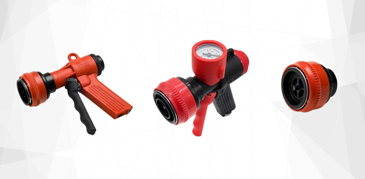 Accesorios sacos hinchables mini jet flow combo